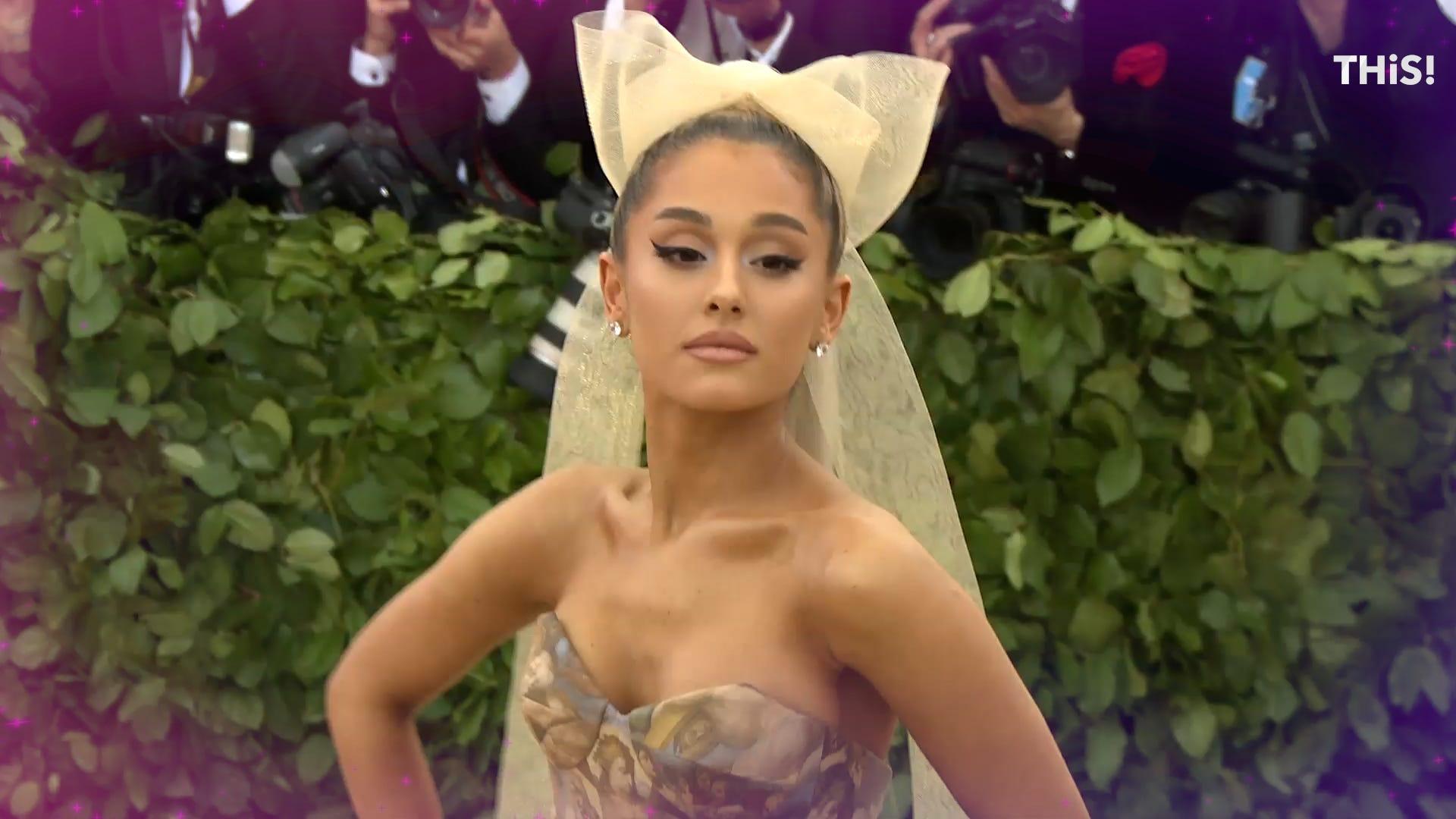 New Music Friday: Ariana Grande, Sam Smith, Busta Rhymes all drop new albums