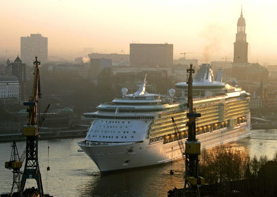 """Germany's new """"lockdown lite,"""" which takes effect Nov. 2, threatens the already-limited restart of cruise operators AIDA and TUI, both of which cater to German-speaking passengers."""