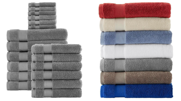 Best Home Depot gifts: Towels