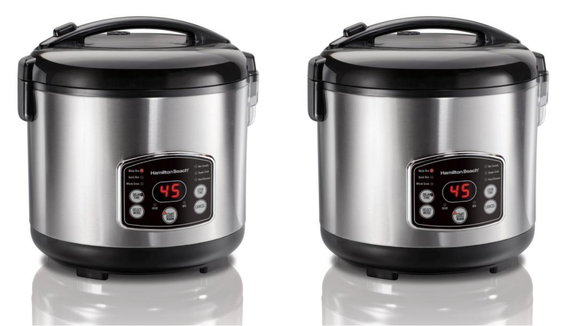 Best Home Depot gifts: Rice cooker