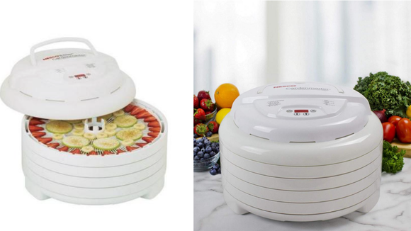 Best Home Depot gifts: Food dehydrator