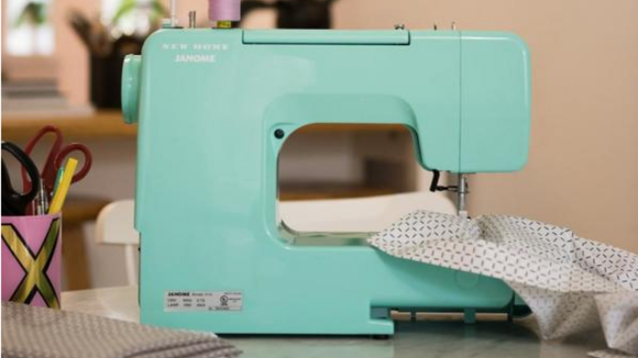 Best Home Depot gifts: Sewing machine
