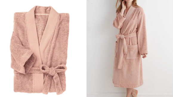 Best Home Depot gifts: Robe