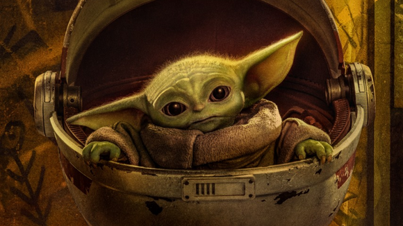 Disney+ is home to all the 'Star Wars' content you could desire.