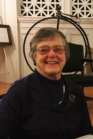Jane Spellman