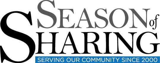 Season of Sharing logo