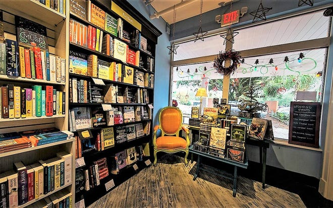 Four years ago on Oct. 27, the Midtown Reader opened its doors and provided the perfect place for Tallahassee book lovers to pick up their next novel to read.