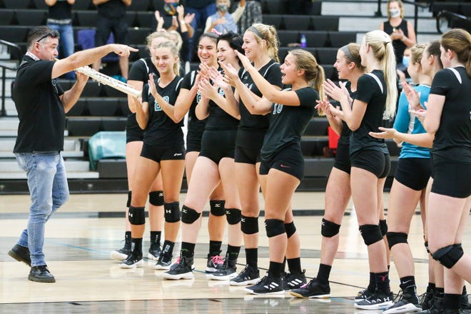 Jensen Beach takes on Tampa-Robinson in a Class 5A semifinal at home on Saturday at 2 p.m.