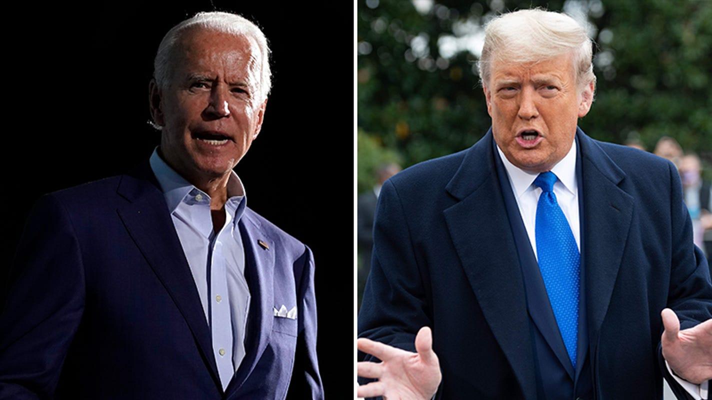 Trump wins Florida Biden flips Arizona as many battleground states still up for grabs – USA TODAY