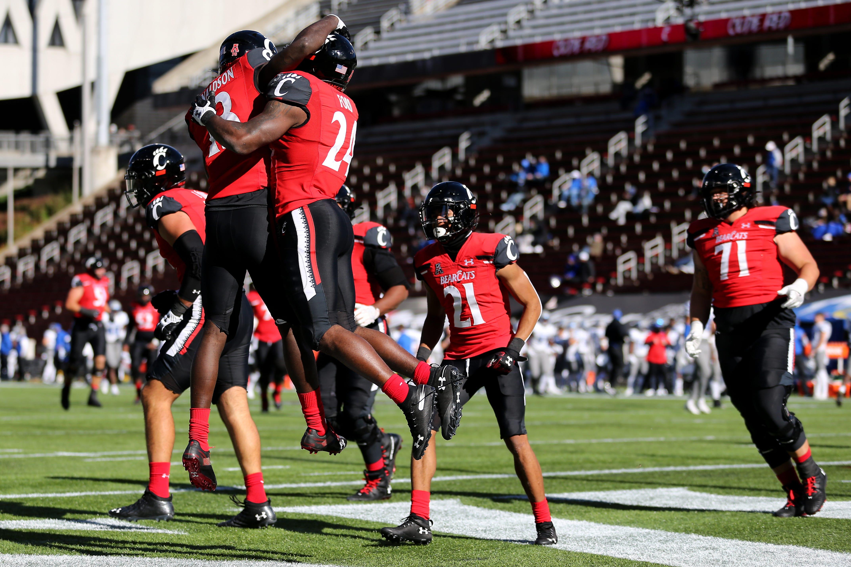 Week 9 college football winners, losers: Clemson, Michigan, Cincinnati