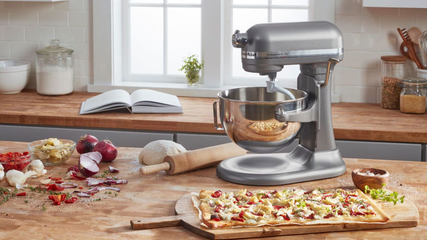 KitchenAid's holy grail mixer is at its lowest price ever for Black Friday 2020