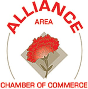 Alliance Area Chamber logo