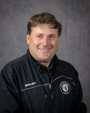 Quaker Valley hockey coach Kevin Quinn believes his team is safer and better positioned to compete in Class A after it spent the last few seasons in Class 2A.