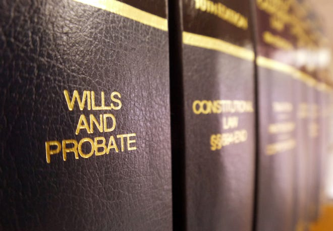 Probate attorneys can be helpful when considering estate plans.