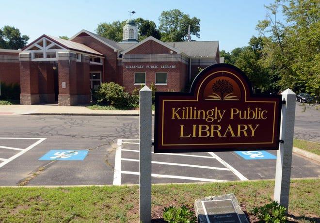 Killingly Public Library