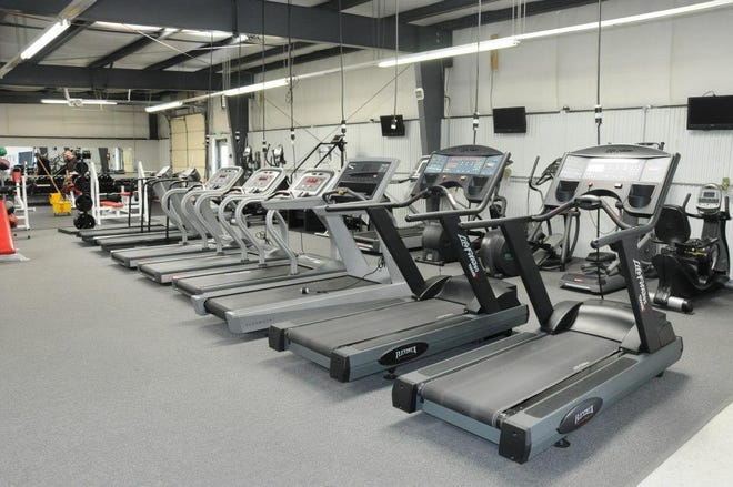 Brian Mater, vice president of Southside Fitness, says the rising number of coronavirus cases in Pueblo, and the potential for a second forced closure is a major concern for the gym that already has suffered pandemic-induced financial instability.