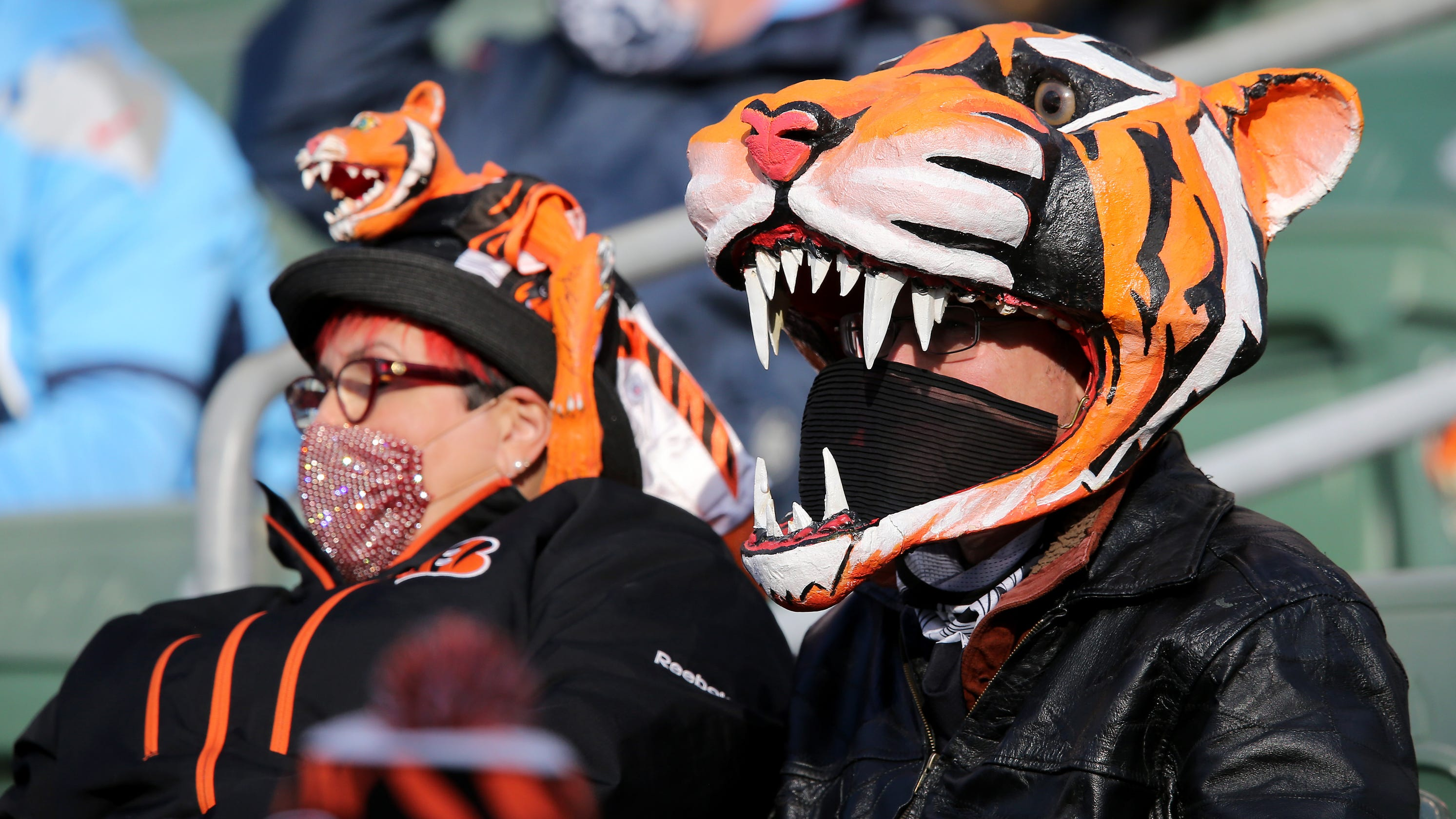 Bengals to reveal new uniforms, mayoral debate and more to know about this week