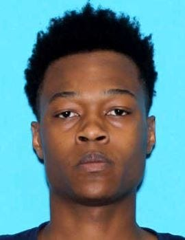 SirJames Edward Raby, 23, is charged with murder and assault after a Prattville apartment shooting.