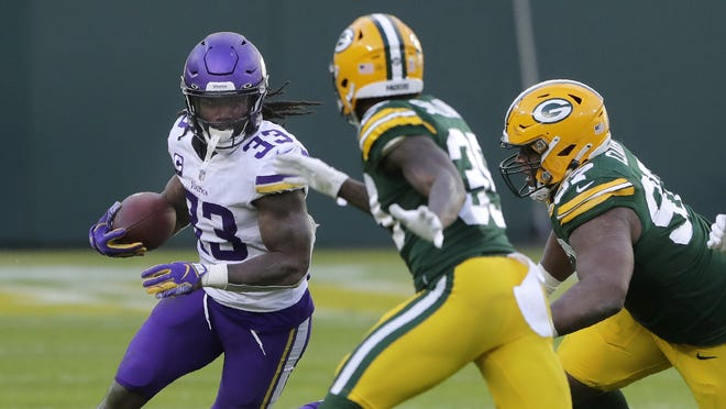 Green Bay Packers Fall To 5 2 After 28 22 Loss To Vikings