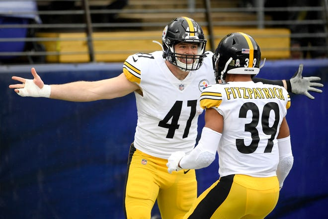 Pittsburgh Steelers Show They Have Right Formula To Persevere In Nfl
