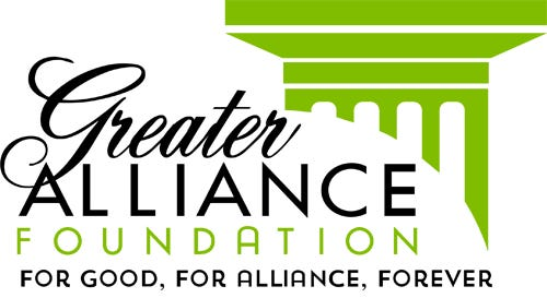 Greater Alliance Foundation