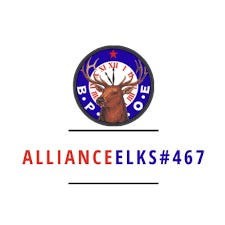 Alliance Elks 467