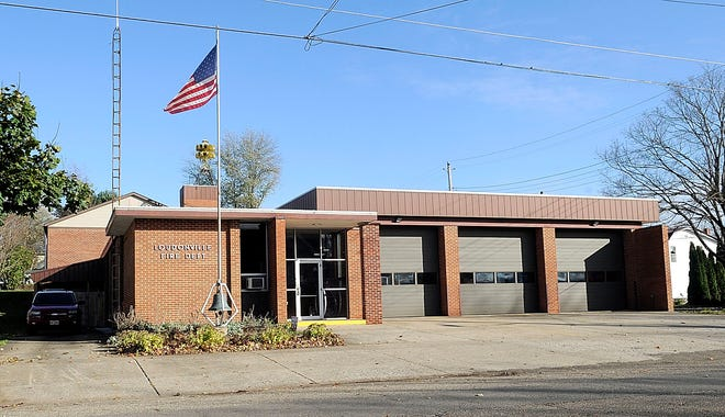 Hanover Township's1.2-milladditional five-year levy for fire protection and emergency medical services passed by a vote of 322 to 148 on Tuesday. The township contracts with the Loudonville Fire Department for services.