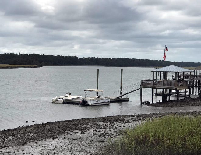 A swimming and shellfish advisory was in place last week for the May River near Calhoun Street. The advisories were in place after 105,000 gallons of wastewater, which originated from a sewage overflow near Drayson Circle, entered the river, the Beaufort-Jasper Water & Sewer Authority said.