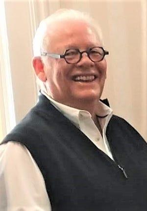 Commissioner Joe Miller
