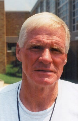 Gary Whitman coached Lexington to consecutive football state championships in 1985 and 1986.