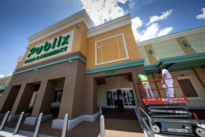 Lakeland-based grocery store chain Publix posted $11.1 billion in sales revenue for its third quarter ending Sept. 26, an 18.3% increase from $9.3 billion in the third quarter of 2019.