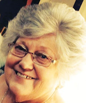 Doris Ann Collins