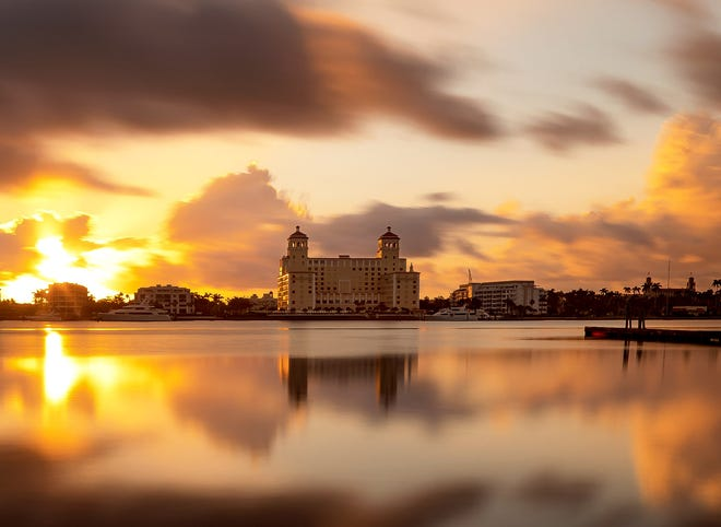 A penthouse condominium, No. 1002, at the lakeside Palm Beach Biltmore has sold for $9.64 million, according to a deed recorded Monday.