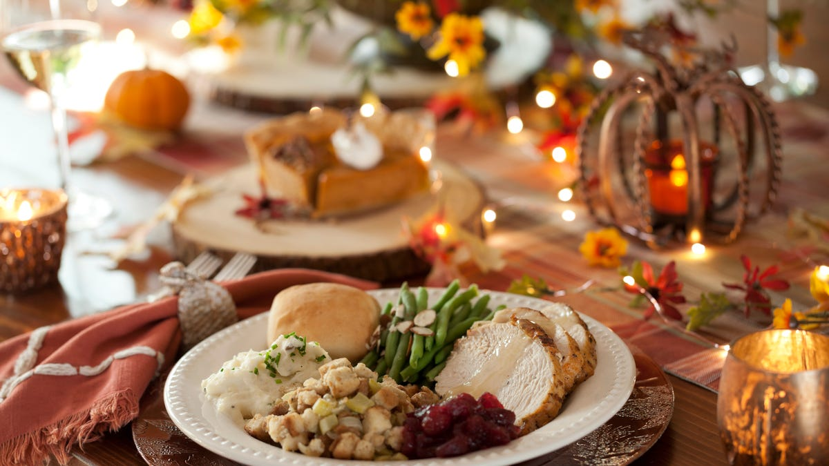Thanksgiving Meals To Go And Dining At Murfreesboro And Smyrna Restaurants