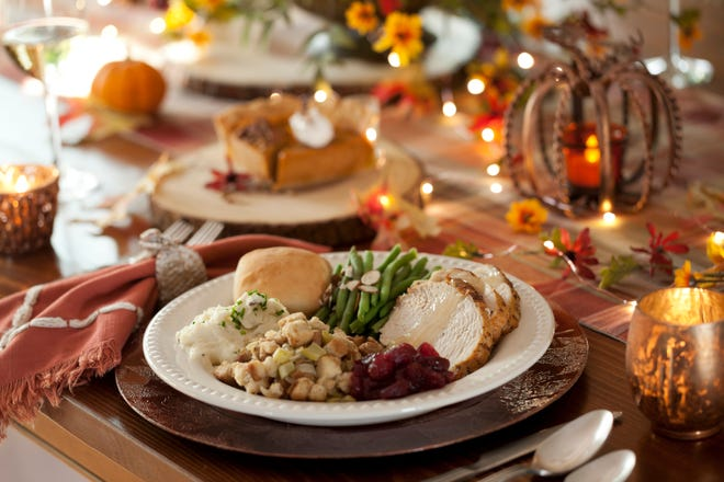 Seacoast restaurants, catering companies and bakeries are offering many options for your Thanksgiving dinner this year.