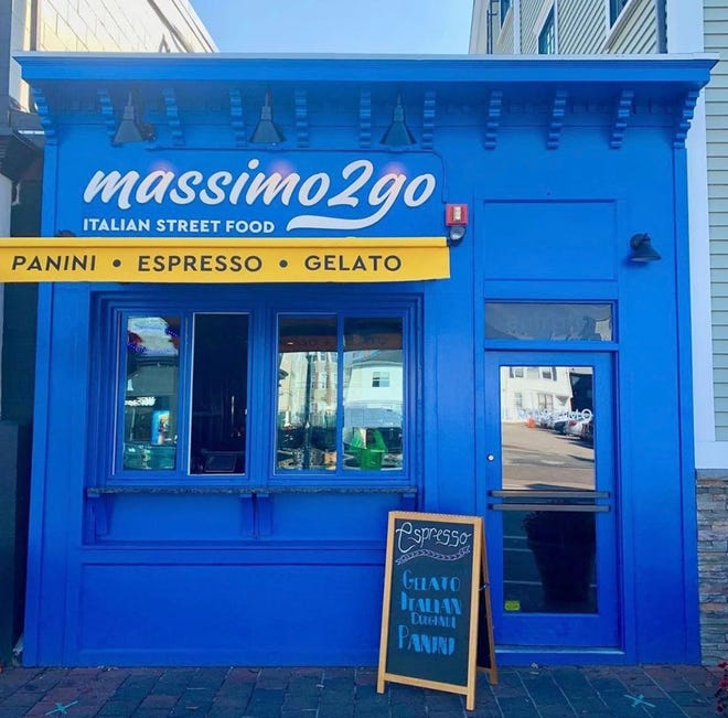 Massimo 2Go is a new takeout space established by Esther and Joe DeQuattro at their Il Massimo restaurant at 134 Atwells Ave. on Federal Hill in Providence.