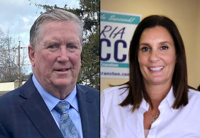Cranston Rhode Island mayor's race results: Hopkins, Bucci