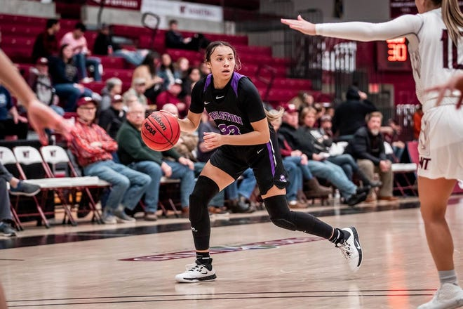 Tarleton senior Alexa Hoy was also named to the Preseason Coaches' All-WAC second team. The Texan have been tabbed to finish 7th in WAC preseason polls.