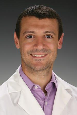 Dr. Michael Favorito, MD