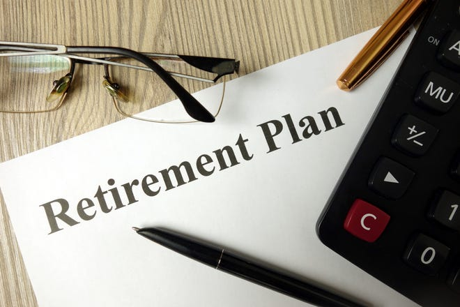 Your estimated lifespan affects your retirement plan.