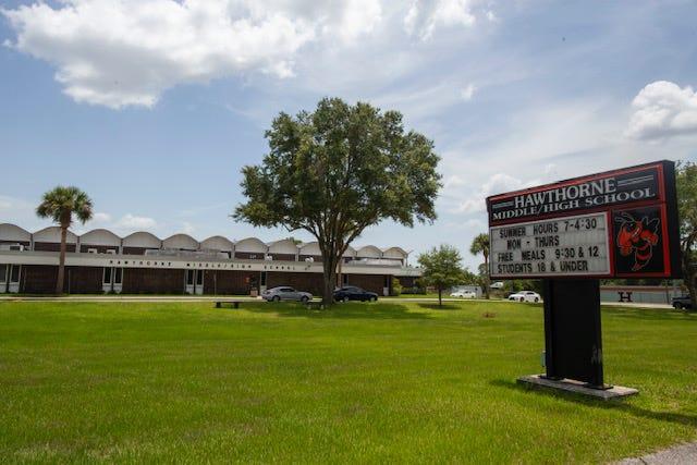 Hawthorne Middle/High School