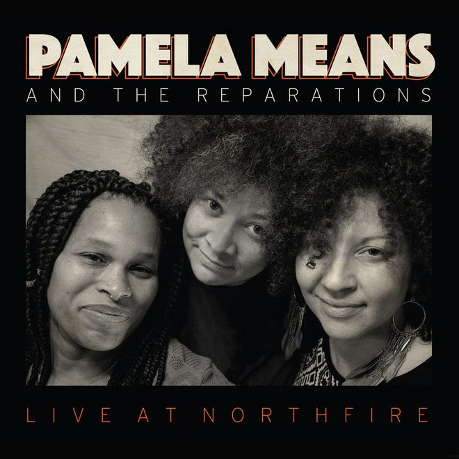 Pamela Means and the Reparations