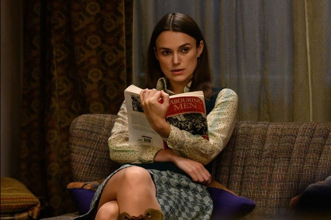 "Keira Knightley stars in ""Misbehaviour."""