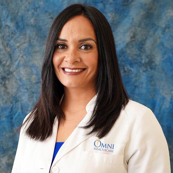 Dr. Pizarro-Lopez is a board-certified Pediatrician working for OMNI Healthcare — Melbourne.