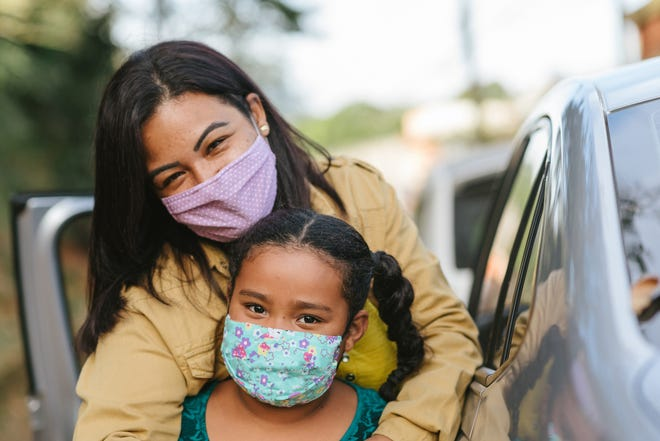 With the coronavirus continuing to spread in the United States, people from minority groups are more likely to face challenges that put them at high-risk status.
