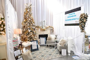 Festival of Trees and Lights, presented by Republic Bank