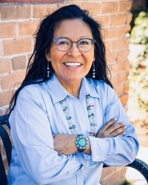 Deborah Begay