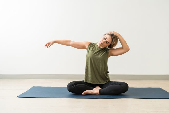Stretching does more than help you feel looser. The benefits are much more in-depth.