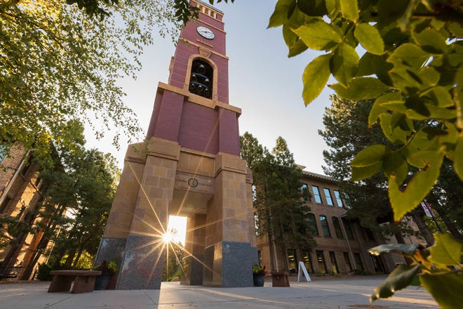 Southern Utah University will offer a doctoral program for the first time in its history starting in fall 2022, the school announced Saturday.
