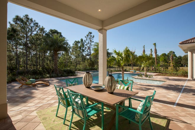 Remote work means homebuyers can choose anywhere they want to live – and Florida is a popular choice.